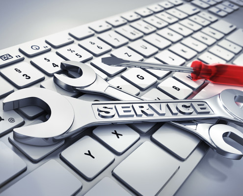 iMac Repair Services Racine County Performance PC